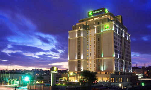 Holiday Inn Airport - Istanbul